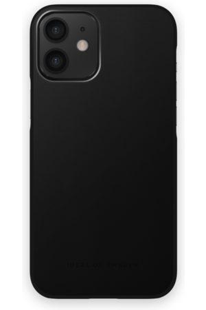 IDEAL OF SWEDEN Atelier Case iPhone 12 Mini Intense Black