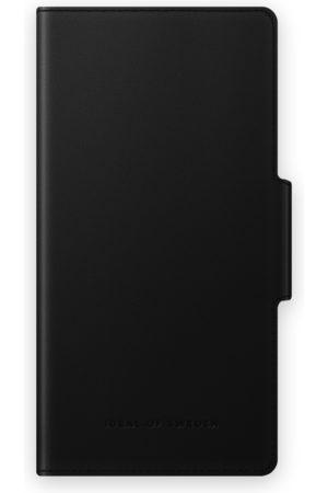 IDEAL OF SWEDEN Atelier Wallet iPhone 8 Plus Intense Black