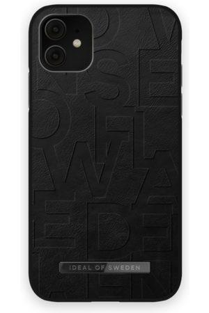 IDEAL OF SWEDEN Atelier Case iPhone 11 IDEAL Black