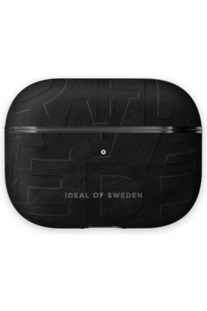 IDEAL OF SWEDEN Atelier AirPods Case Pro IDEAL Black
