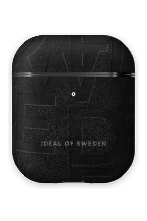 IDEAL OF SWEDEN Atelier AirPods Case IDEAL Black