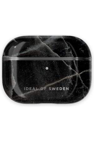 IDEAL OF SWEDEN Fashion AirPods Case Pro Black Thunder Marble