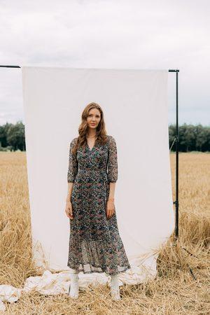 Nova Cinq Dames Lange jurken - Maxi-jurk RHODE