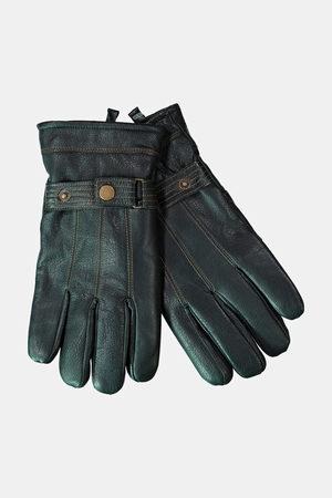JP 1880 Heren Handschoenen - Grote Maten Leren Handschoenen, Heren
