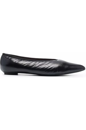 Marni Dames Instappers - Pointed ballerina shoes