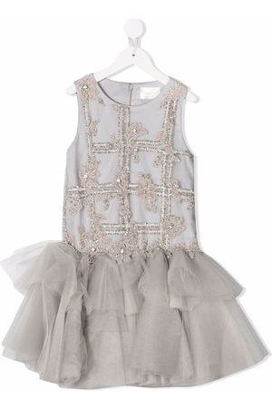 Mischka Aoki Sleeveless party dress