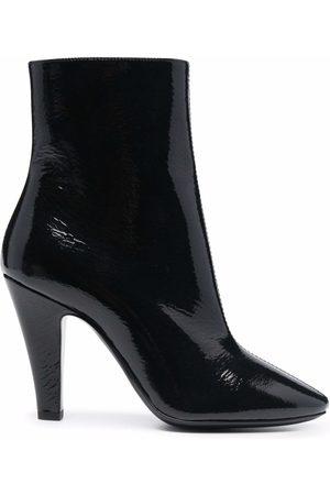 Saint Laurent Dames Laarzen - New Paint boots