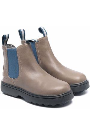 Camper Meisjes Enkellaarzen - Norte ankle boots