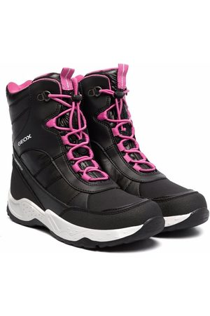 Geox Meisjes Enkellaarzen - Ankle-length hiking boots