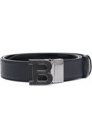 Bally Heren Riemen - B-buckle belt