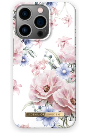 IDEAL OF SWEDEN Telefoon hoesjes - Fashion Case iPhone 13 Pro Floral Romance