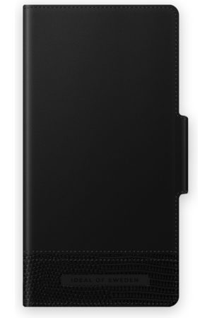 IDEAL OF SWEDEN Telefoon hoesjes - Unity Wallet Galaxy S21 Ultra Eagle Black