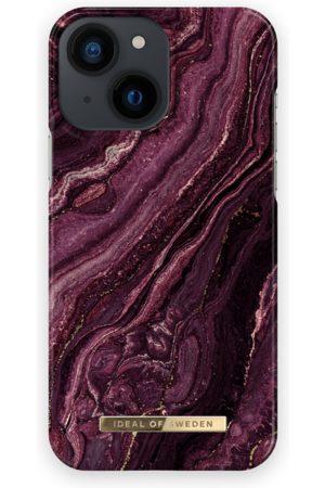 IDEAL OF SWEDEN Telefoon hoesjes - Fashion Case iPhone 13 Mini Golden Plum