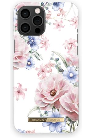 IDEAL OF SWEDEN Telefoon hoesjes - Fashion Case iPhone 13 Pro Max Floral Romance