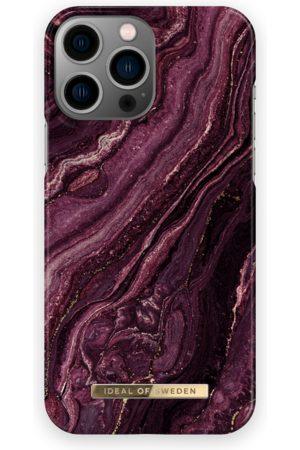 IDEAL OF SWEDEN Telefoon hoesjes - Fashion Case iPhone 13 Pro Max Golden Plum
