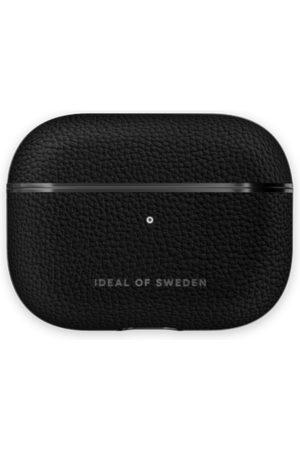 IDEAL OF SWEDEN Telefoon hoesjes - Atelier AirPods Case Pro Onyx Black Khaki