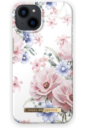 IDEAL OF SWEDEN Telefoon hoesjes - Fashion Case iPhone 13 Floral Romance