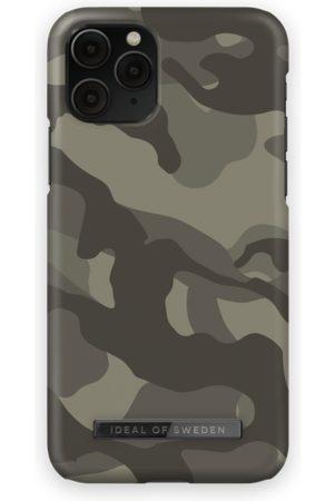 IDEAL OF SWEDEN Telefoon hoesjes - Fashion Case iPhone 11 Pro Matte Camo