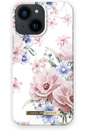 IDEAL OF SWEDEN Telefoon hoesjes - Fashion Case iPhone 13 Mini Floral Romance