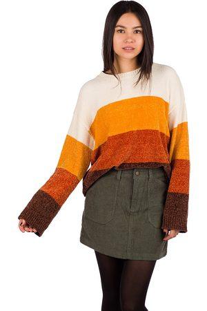 Volcom Dames Pullovers - Bubble Tea Pullover