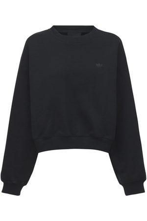 adidas Batwing Crewneck Sweatshirt