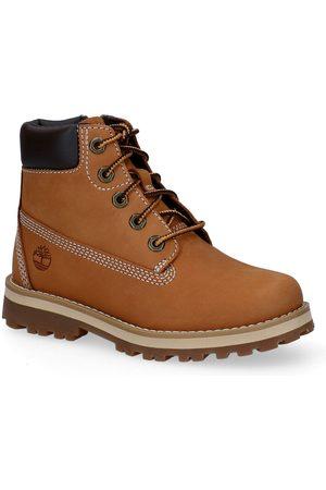 Timberland Jongens Laarzen - Courma Kid 6 Inch Naturel Boots