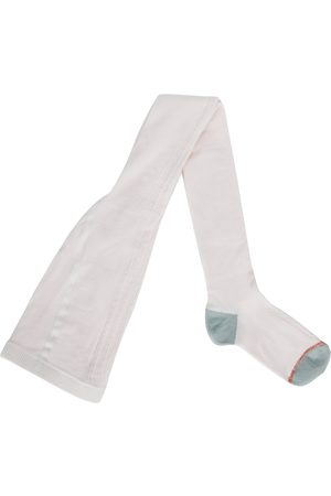 Louise Misha Meisjes Panty's - Chukata cotton-blend tights