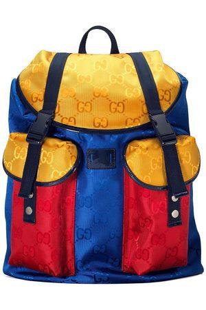 Gucci Jongens Rugzakken - GG-motif backpack