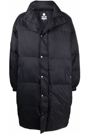 Isabel Marant Padded oversized coat