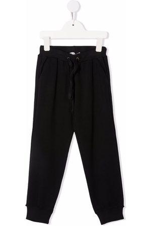 Zhoe & Tobiah Jongens Joggingbroeken - Drawstring waist track pants