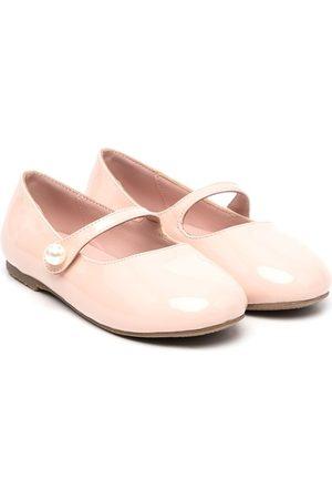 AGE OF INNOCENCE Elin flat ballerina shoes