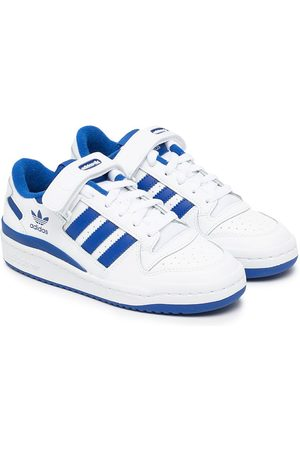 adidas Jongens Sneakers - Forum low touch-strap trainers