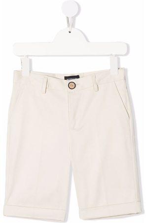 MONNALISA Jongens Shorts - Explorer straight-leg shorts