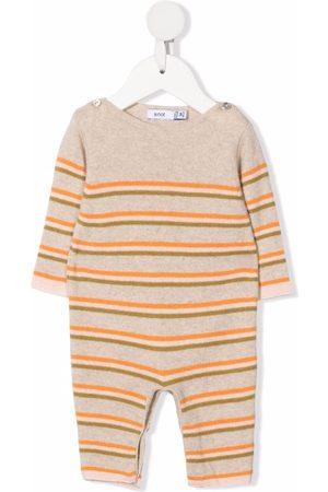 KNOT Newborn knitted jumpsuit