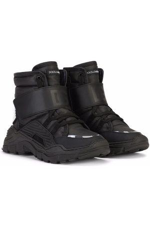 Dolce & Gabbana Jongens Enkellaarzen - Lace-up ankle boots
