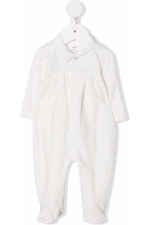 KNOT Pyjama's - Dystopia velvet baby grown