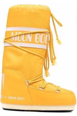 Moon Boot Meisjes Snowboots - MOON BOOT NYLON