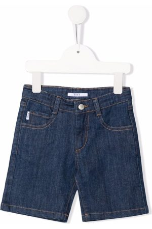 KNOT Jongens Shorts - Eddie denim shorts