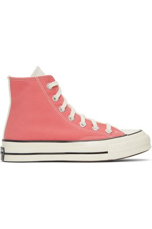 Converse Dames Sneakers - Multicolor Hybrid Chuck 70 High Sneakers