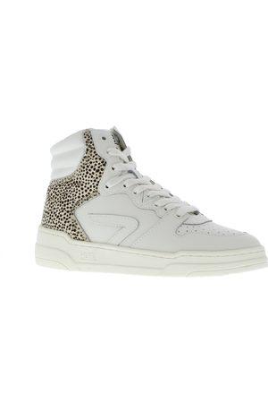 Hub Dames Sneakers - Sneaker 105879