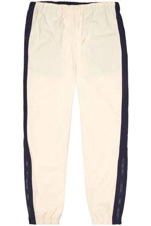 Kenzo Men's Sport Pants Erku - EKRU LARGE