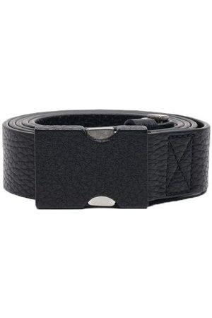 Maison Margiela Clip On Belt - BLACK ONE SIZE