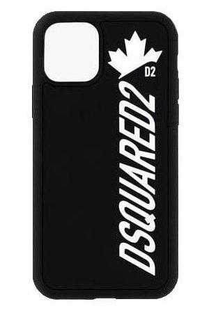 Dsquared2 IPhone 11 Pro Phone Case Black - BLACK ONE SIZE