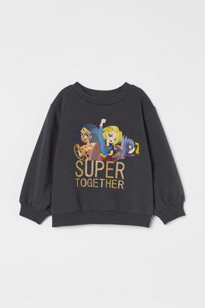 H&M Sweater met motief