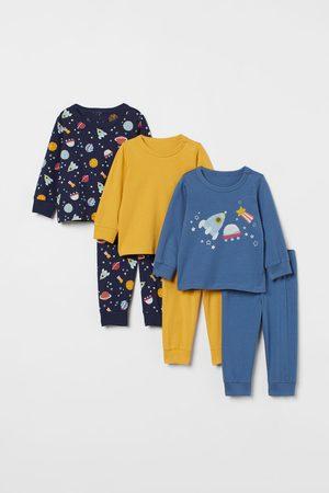 H&M Set van 3 pyjama's