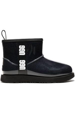 UGG Jongens Regenlaarzen - Logo-print rain boots