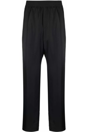 OAMC Piped trim track pants