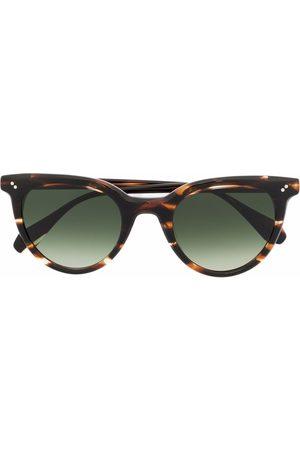 GIGI Cat-eye sunglasses