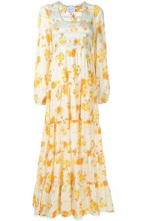 Alice McCall Cinnamon Girl Maxi Dress