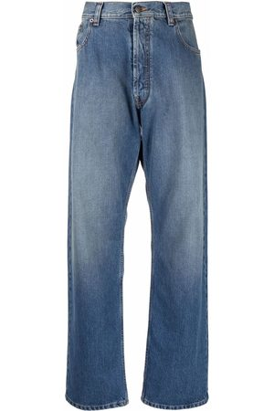 Maison Margiela Dames Bootcut - Relaxed-fit jeans